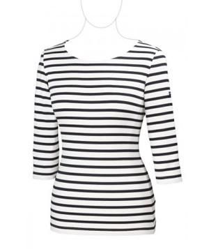 8e9b9ba0 7 Striped Sailor Shirts That Will Make You Look Effortlessly Chic ...