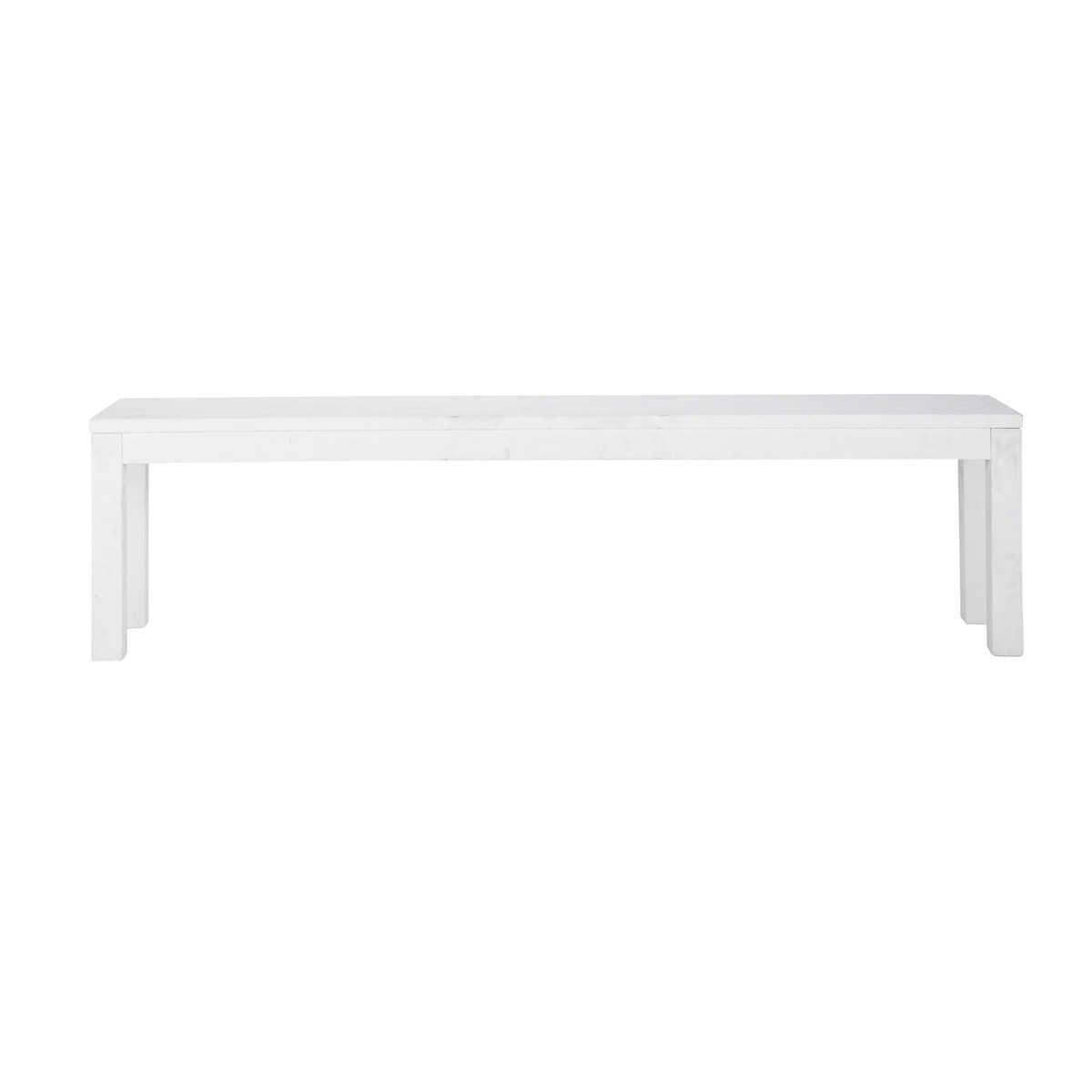 banc blanc 175 white banc bois bois
