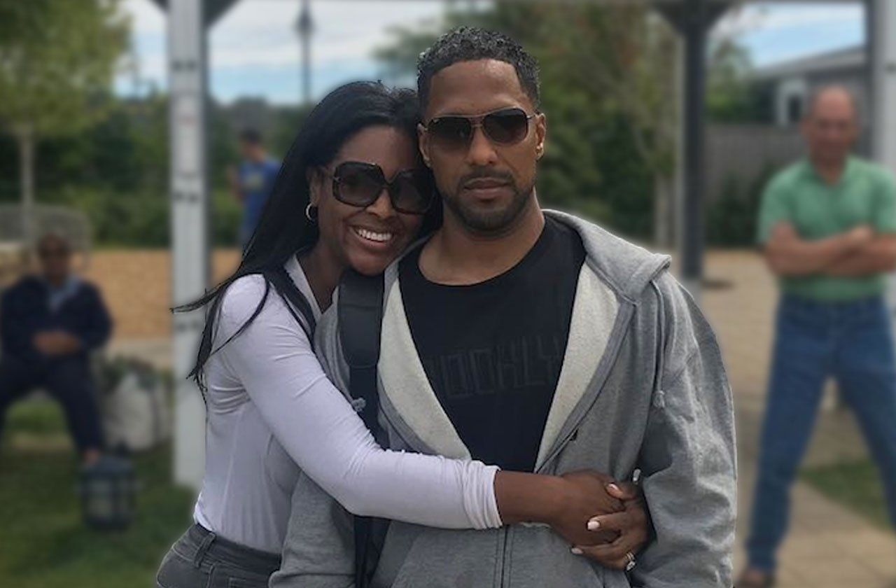 Rhoa Star Kenya Moore S Husband Marc Daly Had To Pay A Tax Debt Of 150k Before Their Wedding Is She Aware Of Her Hubby S Shady Finances Kenya Moore Celebrity News
