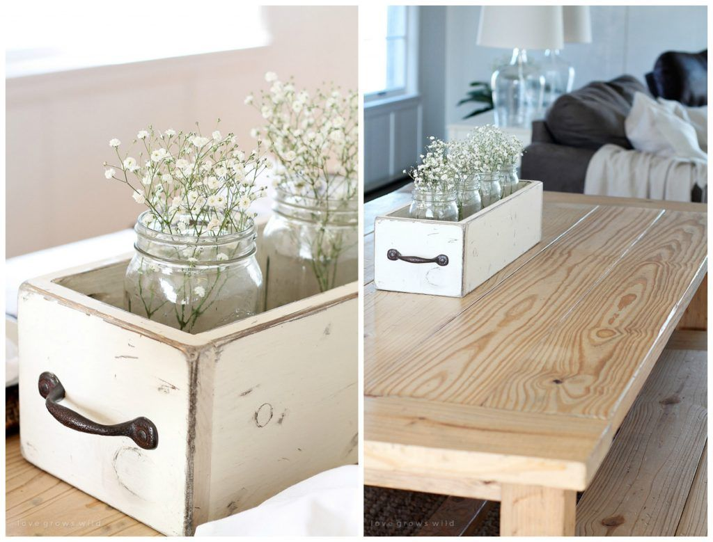 Wedding decoration ideas home   Farmhouse Chic Decor Ideas you can use to inspire your Wedding