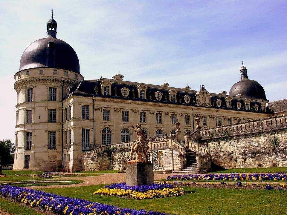 Valencay - Francia - France