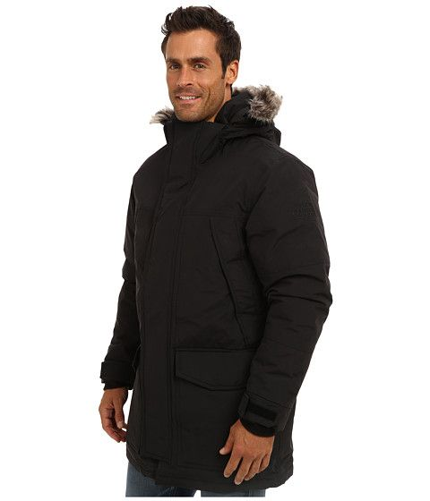 The North Face McHaven Parka