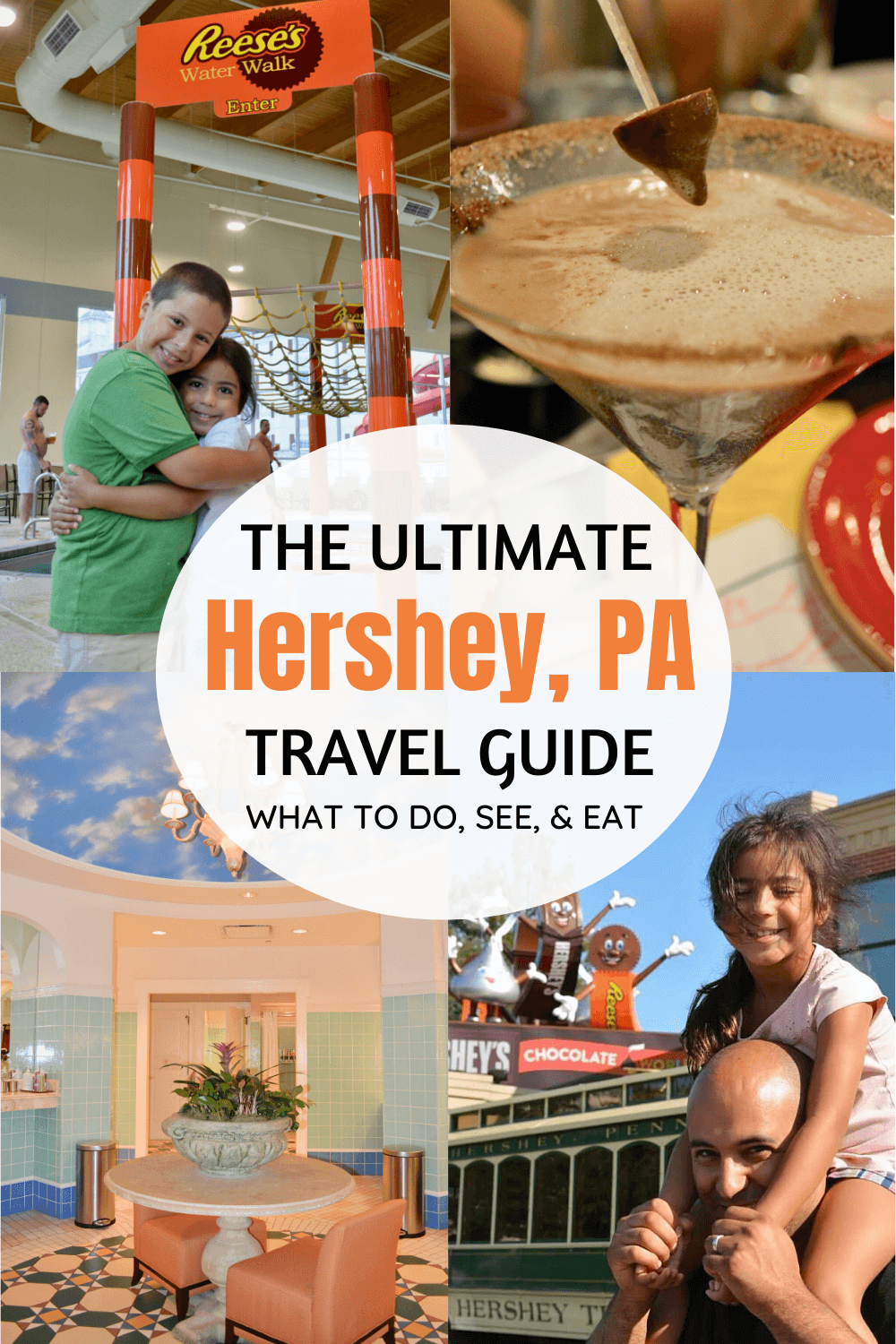 The Ultimate Travel Guide To Hershey Pa Prep And Shine In 2020 Weekend Getaways For Couples Travel Guide Ultimate Travel