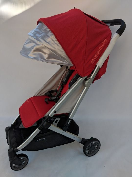 Cool item: UPPABABY MINU RED DENNY | Uppababy, Uppababy ...