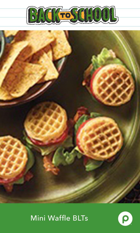 Publix white apron recipes - Publix White Apron Recipes 16