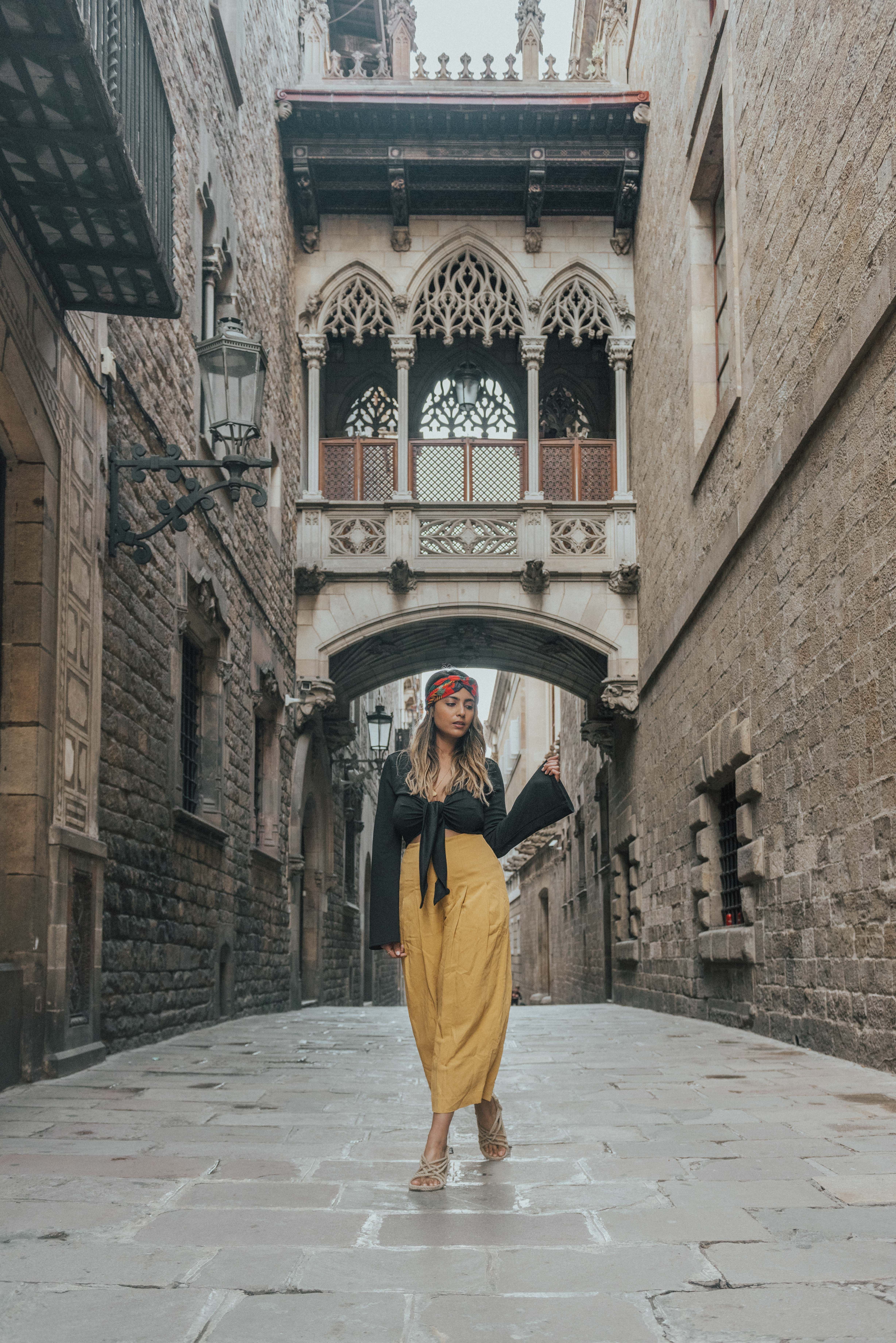 3 Day Barcelona Travel Guide