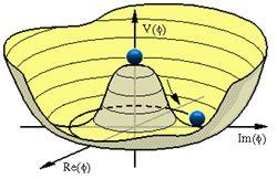 NeoFronteras » El Higgs sugiere un universo metaestable - Portada -
