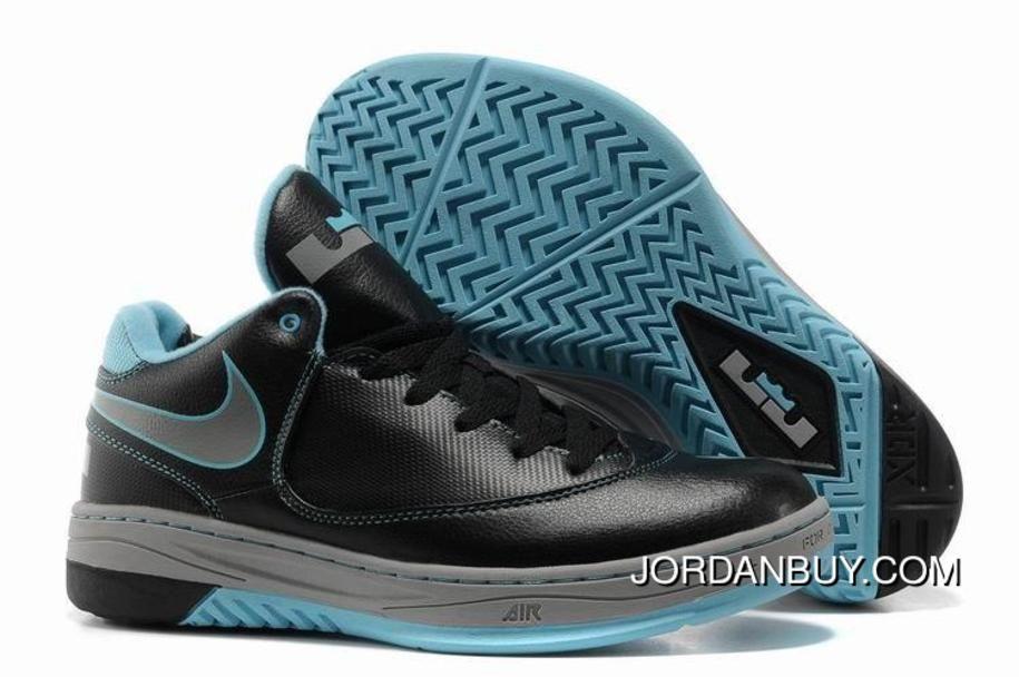Nike Air Max LeBron Ambassador Point 5 Sneakers For Herren in 72681