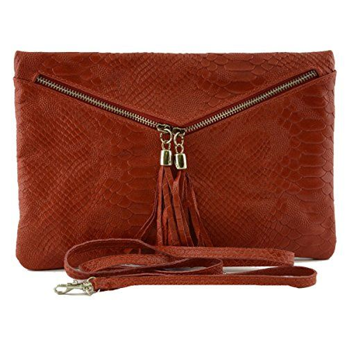 Dream Leather Bags Made In Italy Genuine