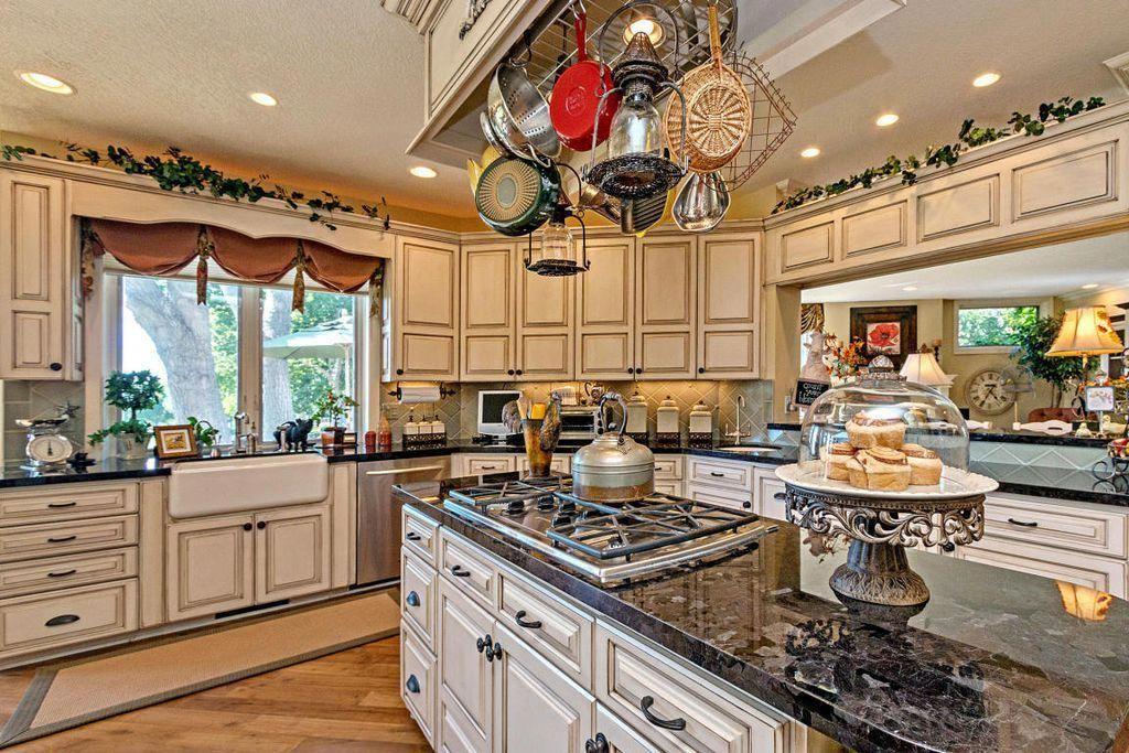cool antique kitchen lighting  farmhouse kitchen design