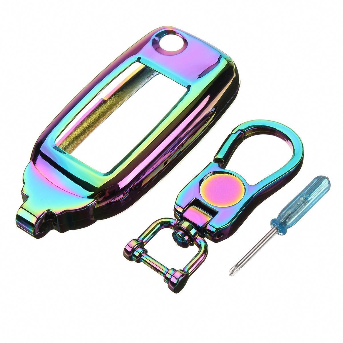 Zinc Alloy Car Key Case/bag Protector Cover Remote Control