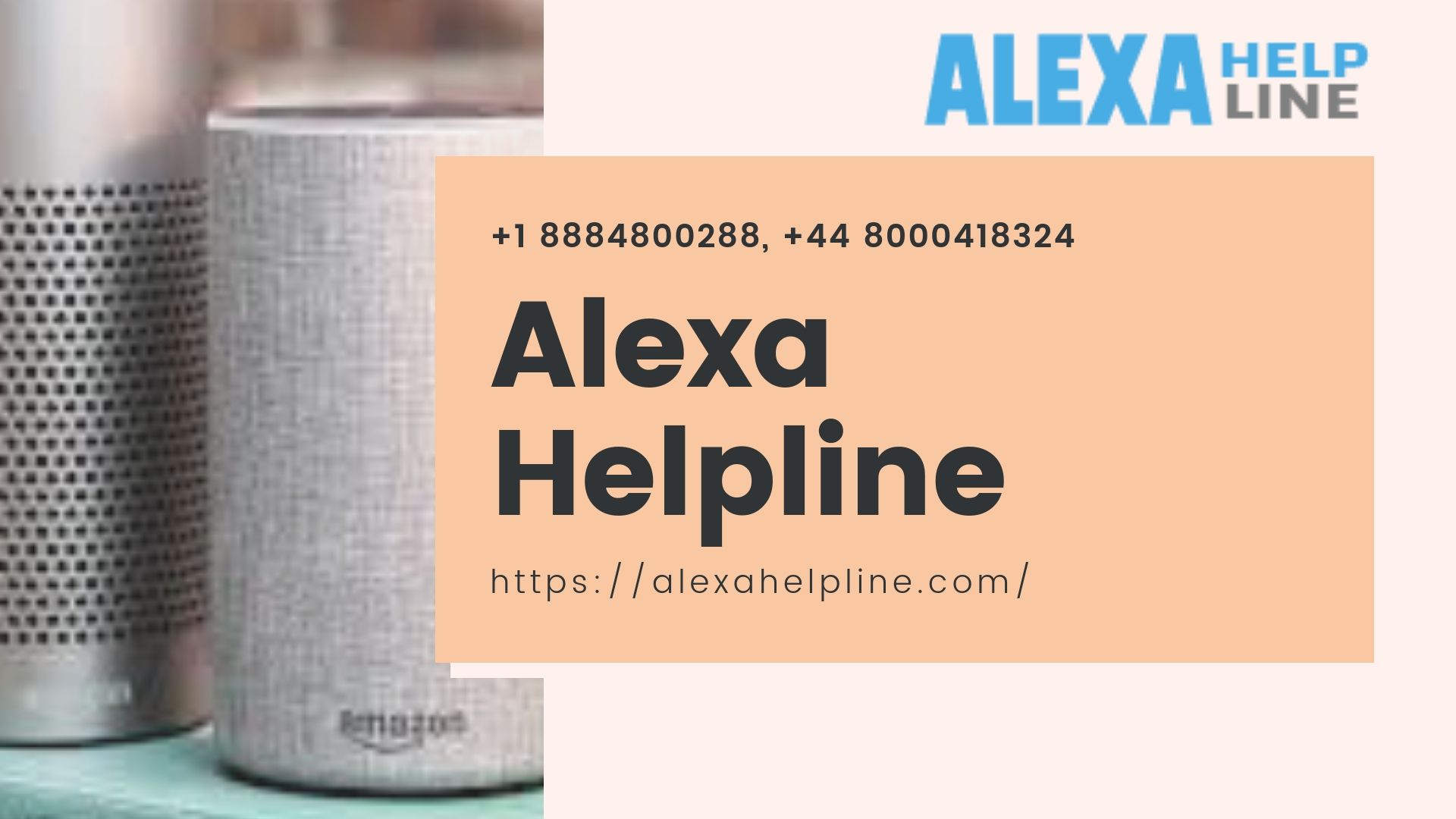 Wants to setting up multiple Alexa devices on the same