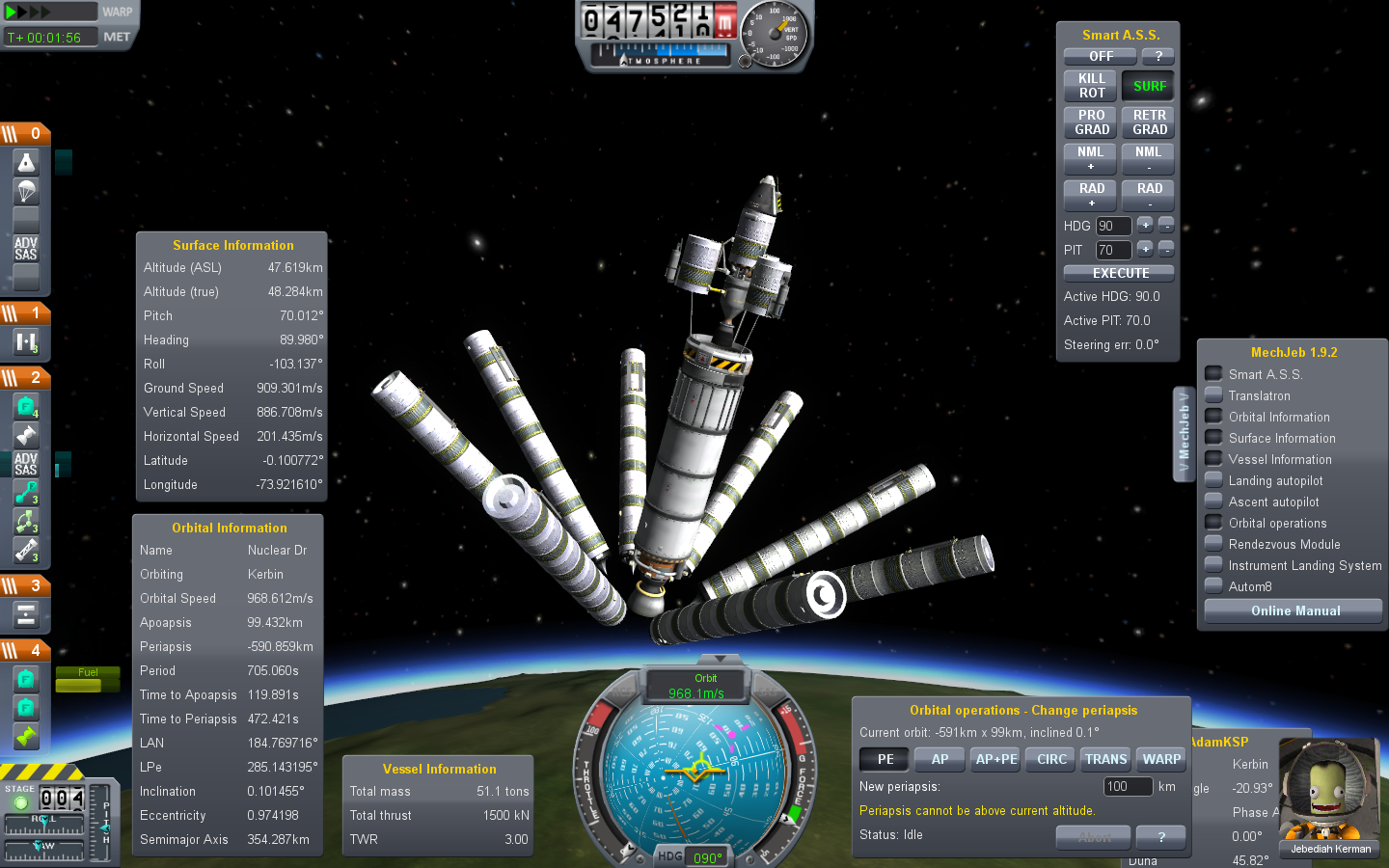 Kerbal Space Program! | Kerbal Space Program | Kerbal space
