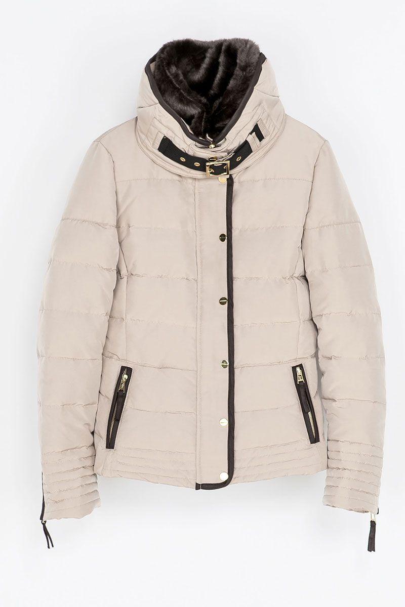 19 Surprisingly Elegant Puffer Jackets Winter Puffer Coat Short Puffer Jacket Puffer Jackets [ 1200 x 800 Pixel ]