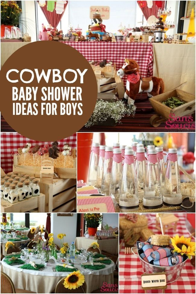 baby buckaroo cowboy themed baby shower themed baby showers and baby