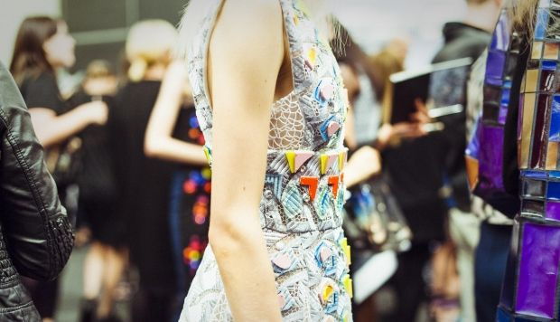 Fashion designers Peter Pilotto and Christopher De Vos ring the changes