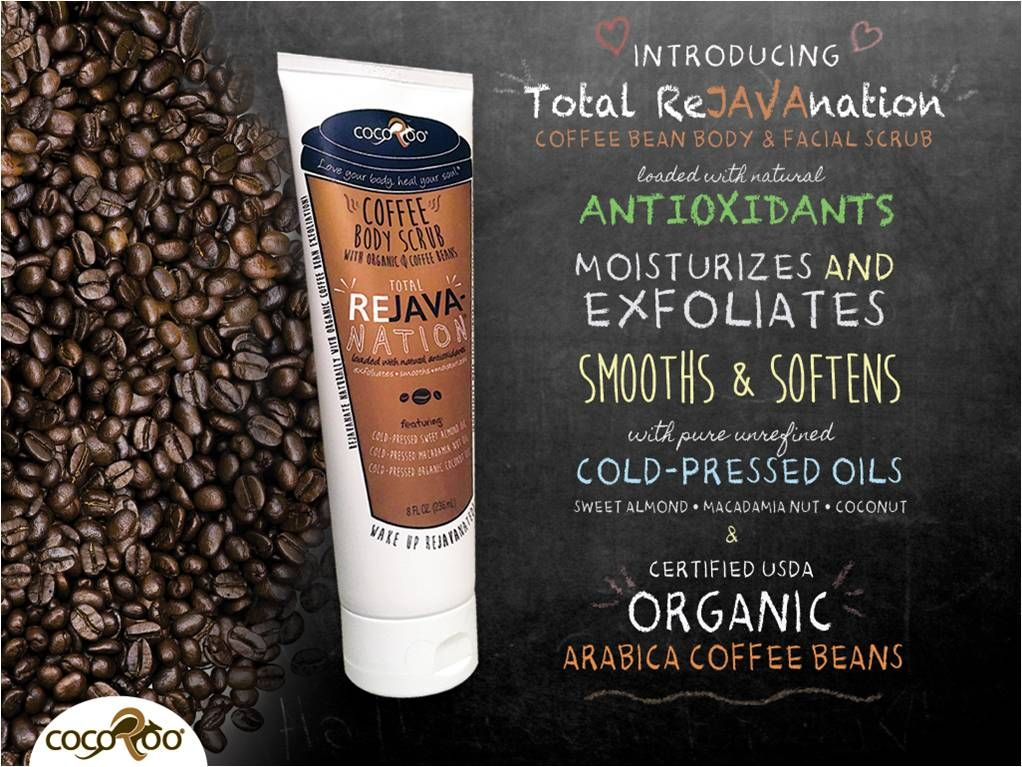 coffee scrub benefits acne