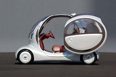 Creative Concept Car