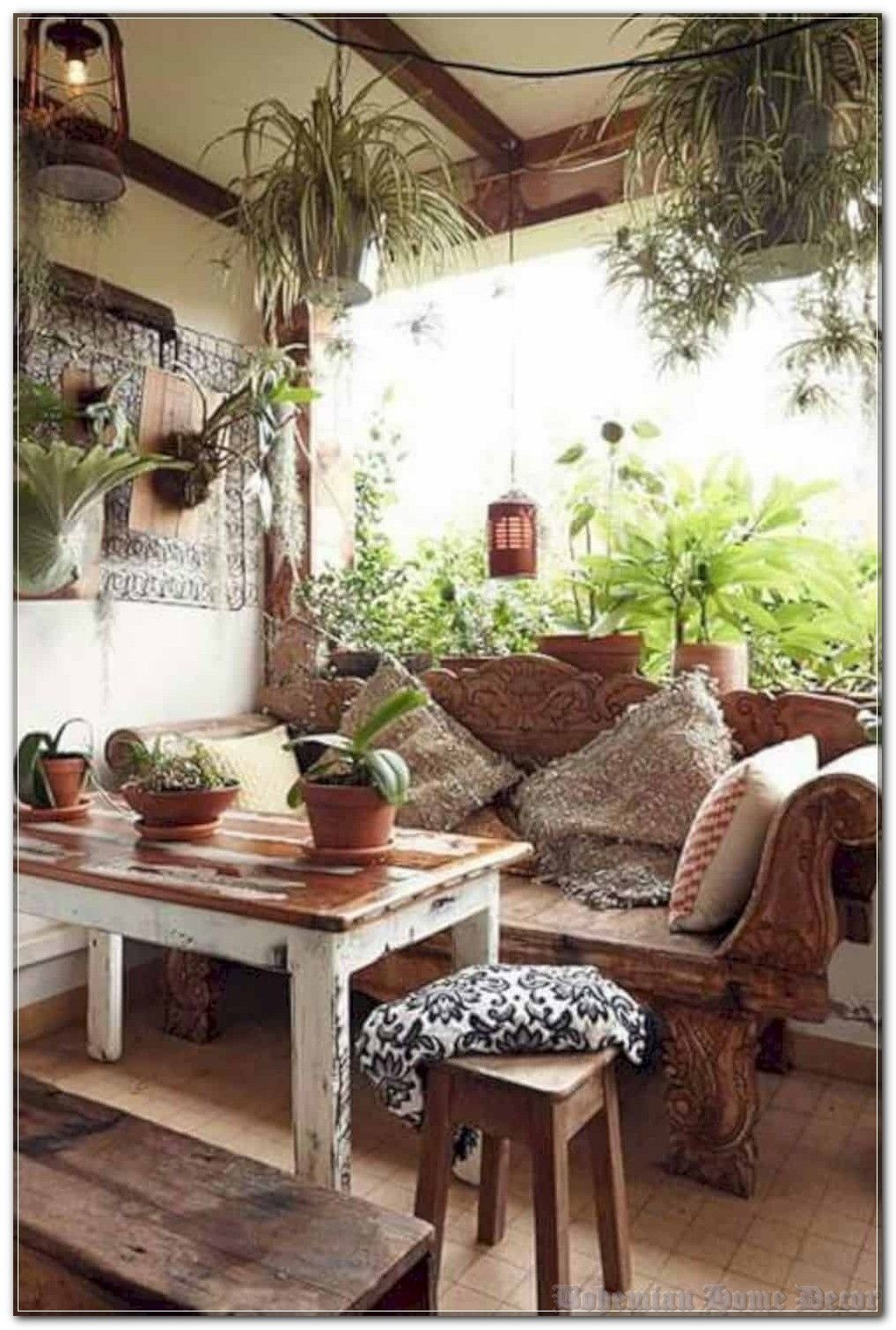 Bohemian Home Decor? It's Easy If You Do It Smart