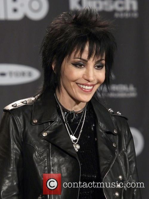 Joan Jett Rocker Hair Joan Jett Short Hair Styles