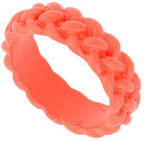 #Topshop                  #ring                     #Coral #Twist #Band #Ring #Jewelry #Bags #Accessories                         Coral Twist Band Ring - Jewelry - Bags & Accessories                                                    http://www.seapai.com/product.aspx?PID=585545