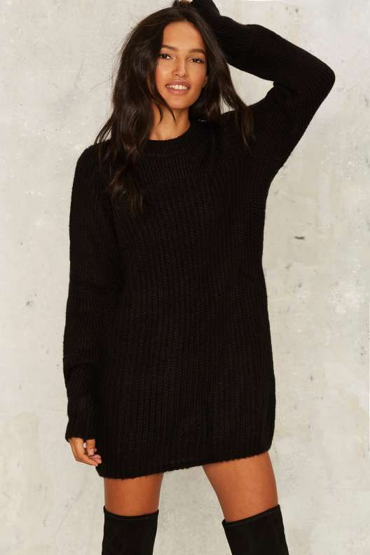 Cheap Monday Long Haul Oversized Sweater | GOTTA HAVE IT | Pinterest