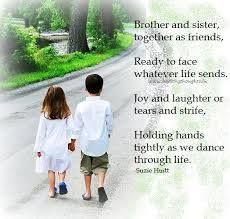 brothers day quotes sisters day quotes brother quotes sister
