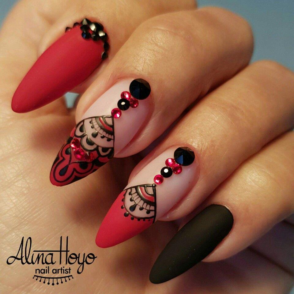 www.rerezon.com, makeup nails, nail care, summer nails