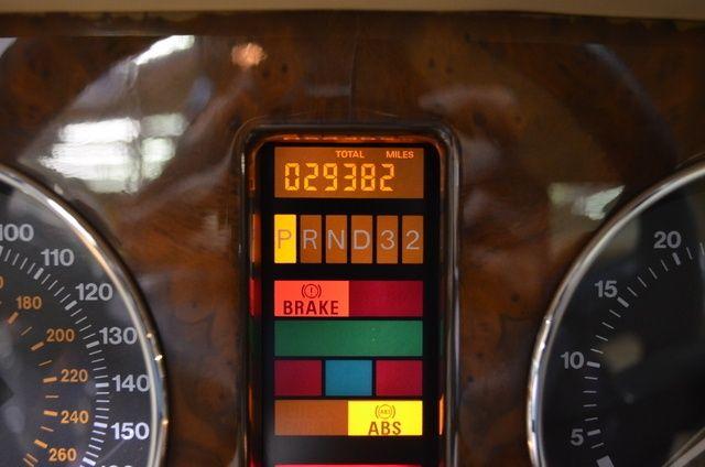 1998 Bentley Continental - T | Classic Driver Market