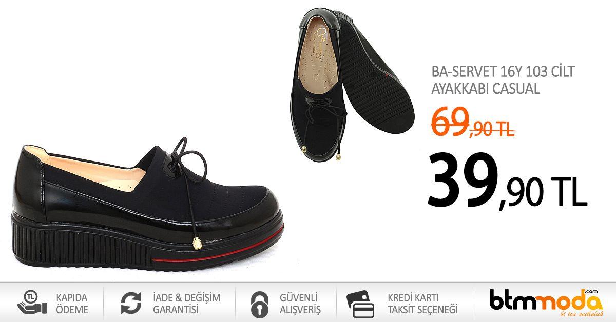 En Moda Urunler Uygun Fiyatlarla Birbirinden Sik Bayan Ayakkabi Modelleri Www Btmmoda Com Da Kapida Nakit Odeme Kredi Kar Bayan Ayakkabi Ayakkabilar Moda