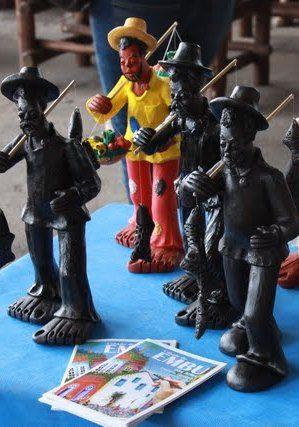 Handicrafts from Pernambuco, Brazil