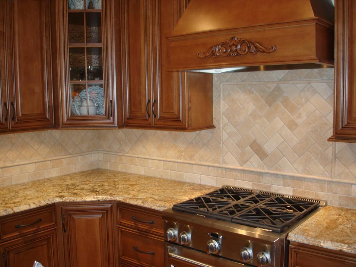 houzz kitchens with ceramic tile backsplashes kitchen