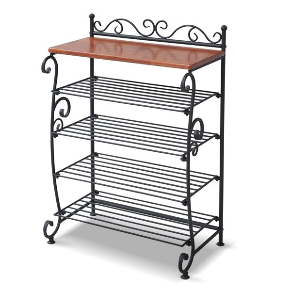 Image Result For Wrought Iron Shoe Rack Decoracao De Ferro