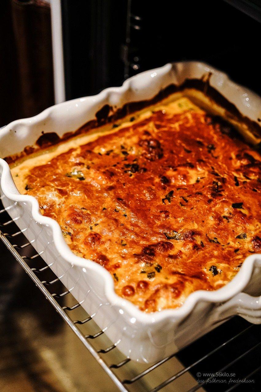 Photo of Creamy chicken cordon bleu gratin – 56kilo.se – Recipes, in …