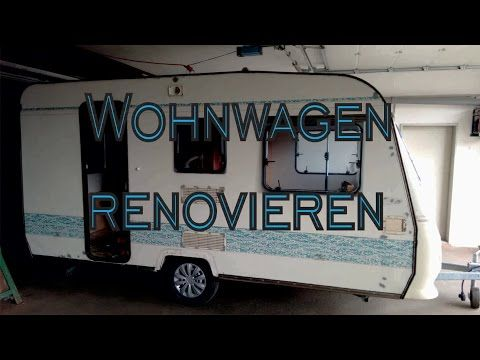 unser wohnwagen projekt reparieren renovieren umstylen. Black Bedroom Furniture Sets. Home Design Ideas