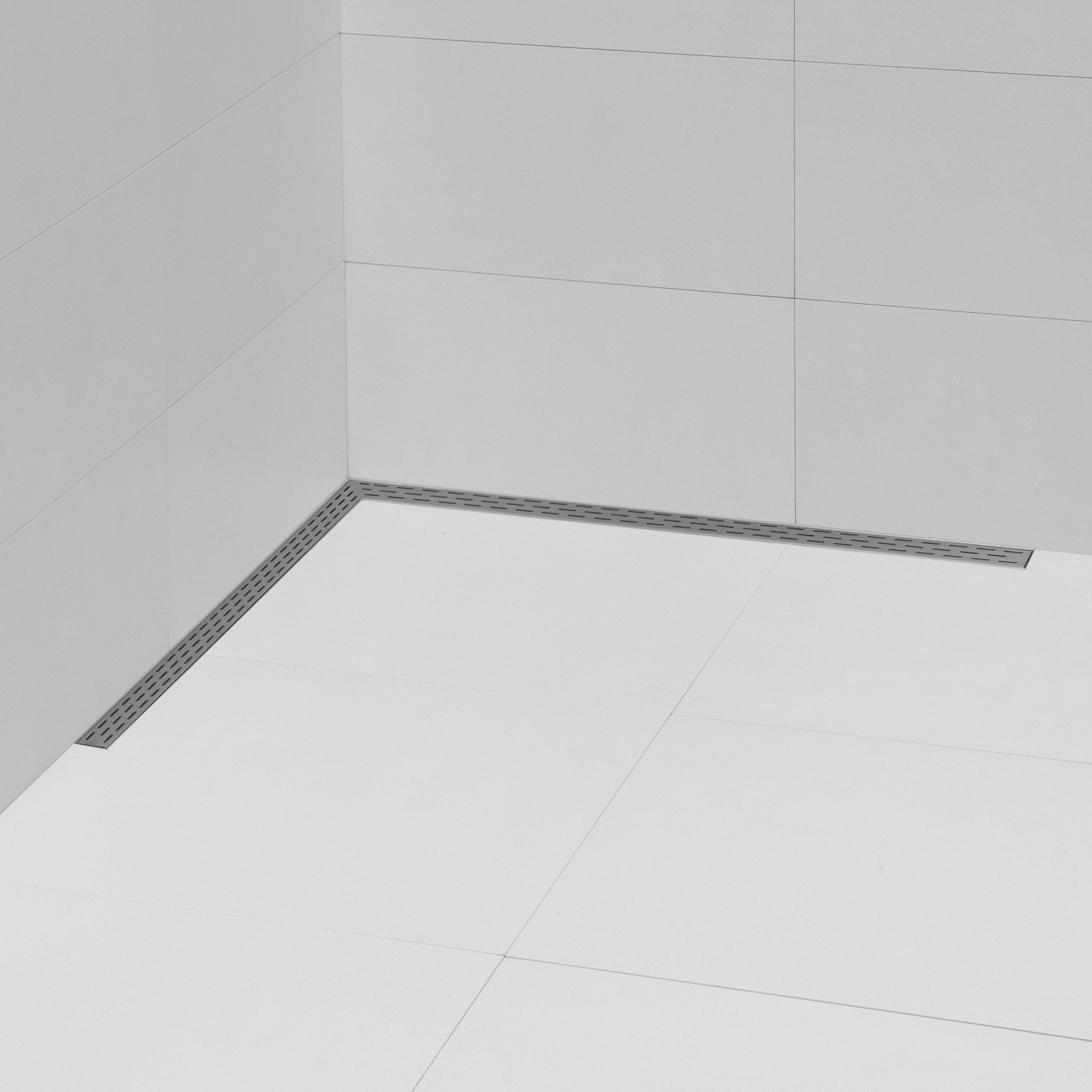 Easy Drain | Specials Square Flex Class | Linear Shower Drain ...
