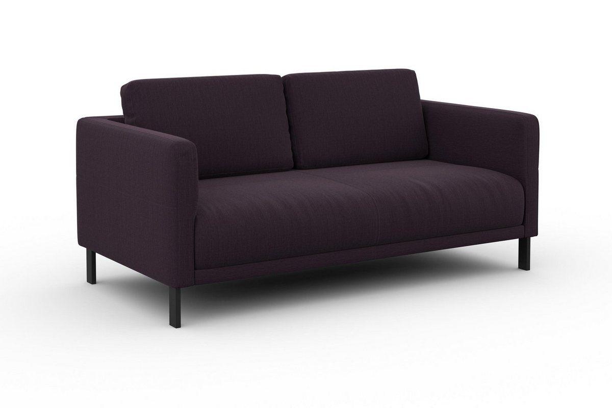 Machalke 2 Sitzer Slender Inklusive Aufbauservice Premiumservice Online Kaufen Sofa Love Seat Couch