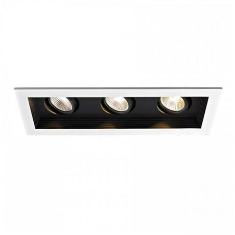 Led Recessed Multiples For High End