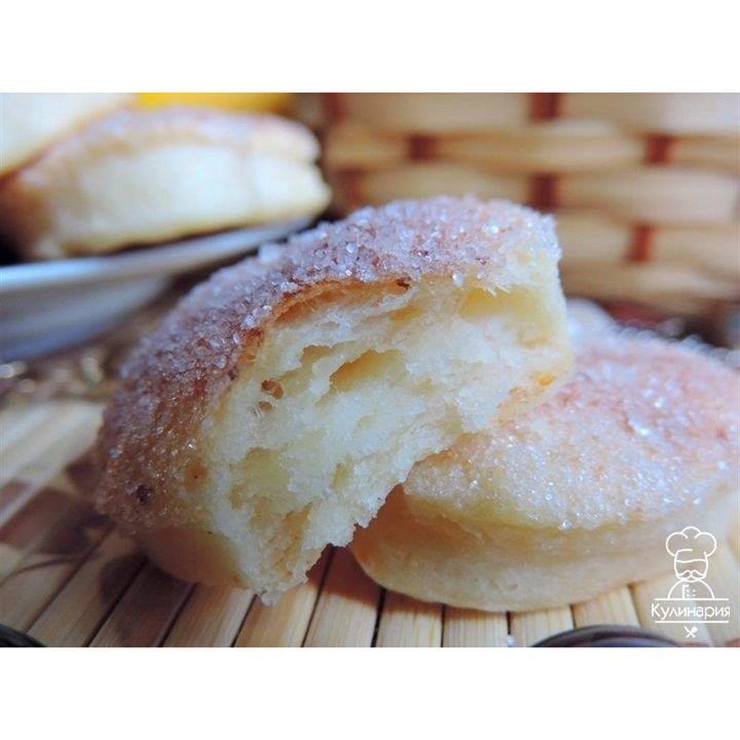 Тающее во рту печенье на майонезе, пошаговый рецепт с фото | 1080x1080