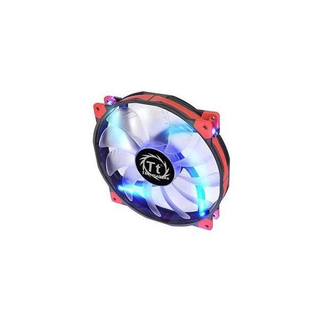 Thermaltake Luna 200mm Blue LED Case Fan
