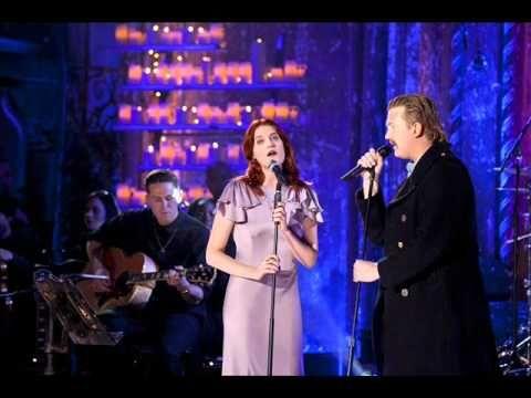 Florence And The Machine And Qotsa S Josh Homme S Jackson Duet