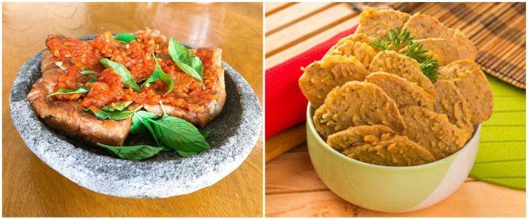 Tempe Bisa Diolah Untuk Lauk Sayur Maupun Camilan Lezat Tempe Makanan Resep Masakan