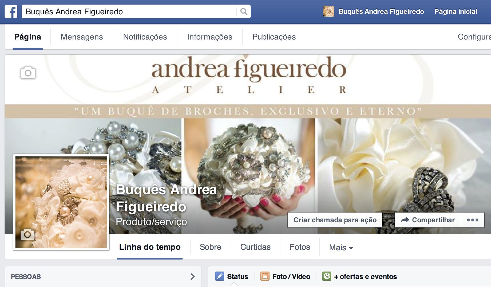 Buquês especiais / Bridal Bouquet Google+