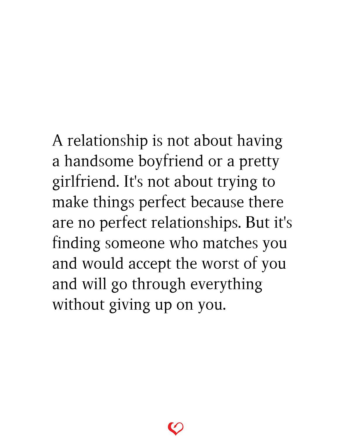 Positive Relationship Quotes For Her