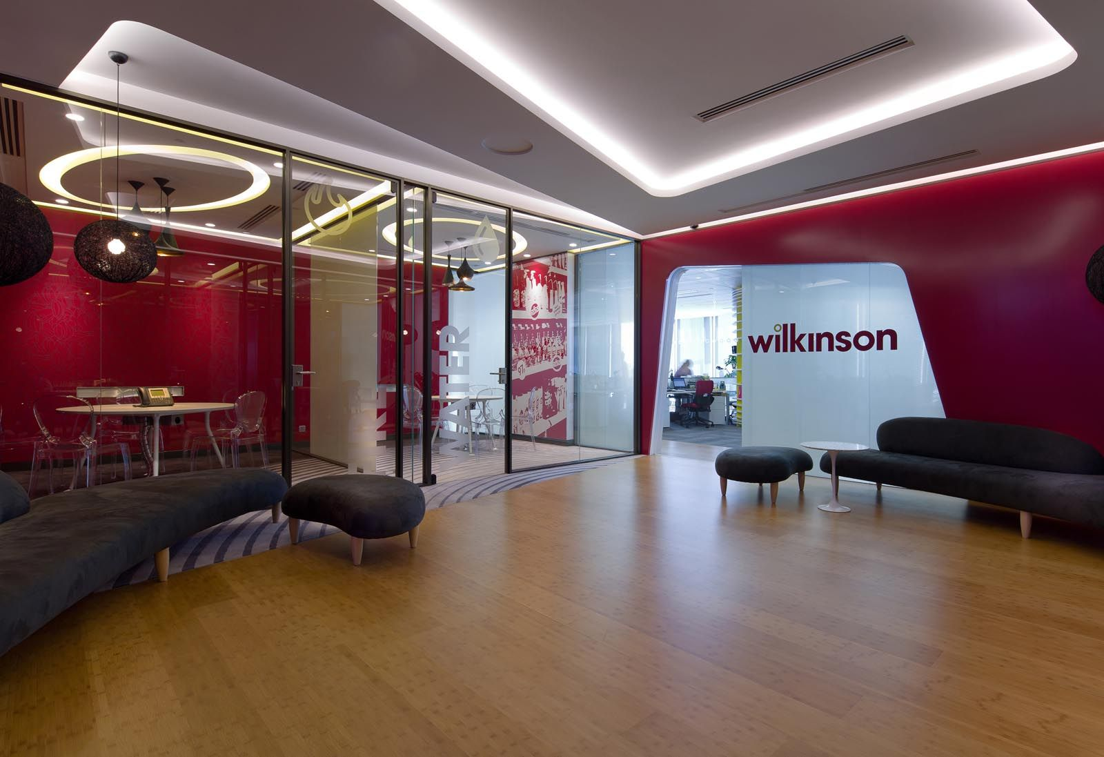 imagine these corporate office interior design wilkinsons asia headquarters hong kong aedas - Corporate Office Design Ideas