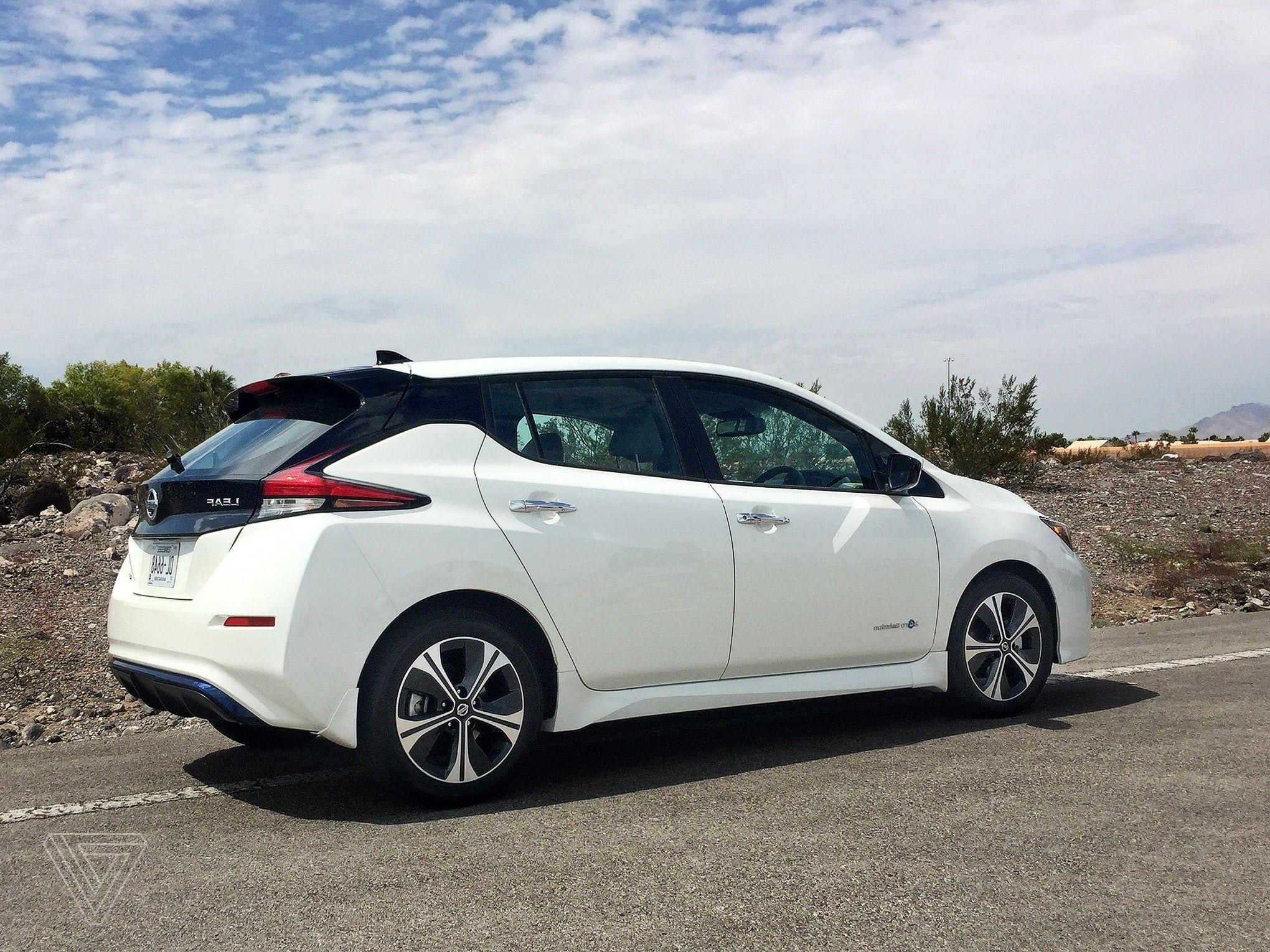 2019 nissan leaf range review nissan leaf nissan car