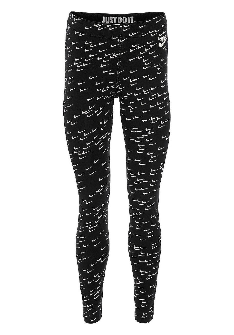 Nike Fitness Damen Sport Hosen & Leggings günstig kaufen | eBay