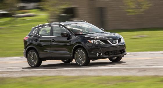 2020 Nissan Rogue Sport Specs, Price, Redesign (Dengan gambar)