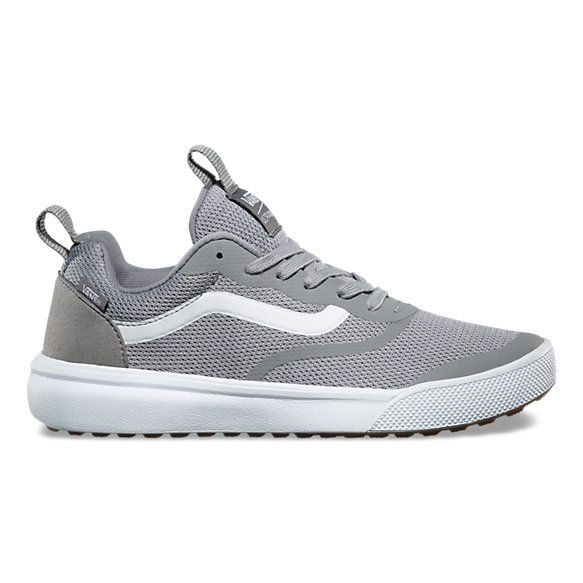 aefc156cf427 SIZE 7    Womens UltraRange Rapidweld. SIZE 7    Womens UltraRange  Rapidweld Grey Shoes ...