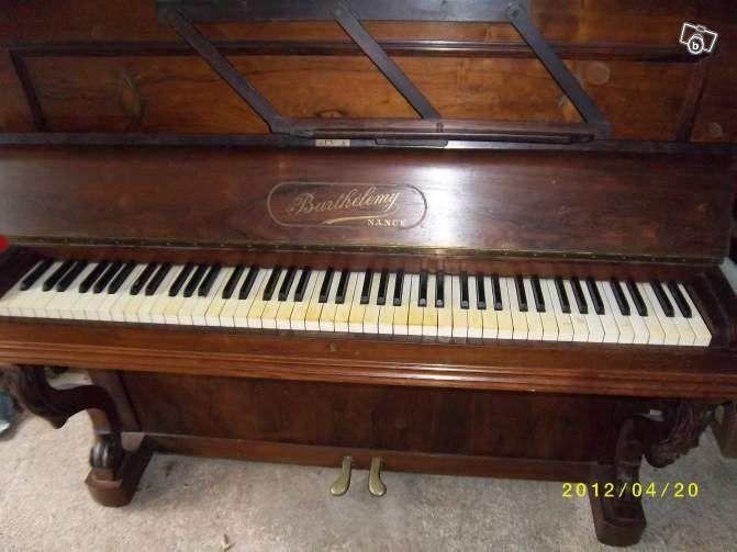 Piano Instruments De Musique Meuse Leboncoin Fr Instru Music